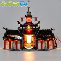 susengo led light kit for 70670