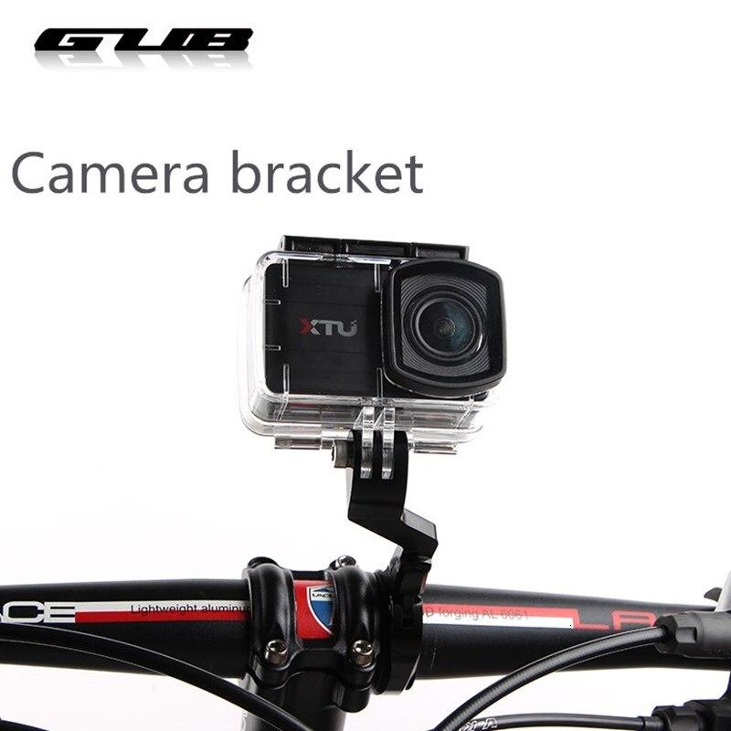 GUB 617/618 mountain road bike universal bike GoPro camera bracket SLR motion camera handlebar seat cushion Bicycle accessories