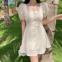 Приталенное мини-платье Посмотреть