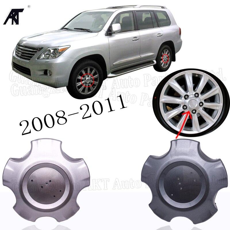 20 piezas tapa central de rueda para LX570 2008-2013 3URFE URJ201 4260B-60060 tapa de cubo