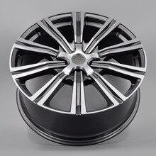 Pour LX570GX Cool Road Ze voiture dominatrice roues modifiées 18-20-21-22 pouces