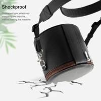 Sac de rangement pour haut-parleur Bluetooth  etui pour Homepod Mini boite de rangement Audio Bluetooth accessoires de lecteur Portable