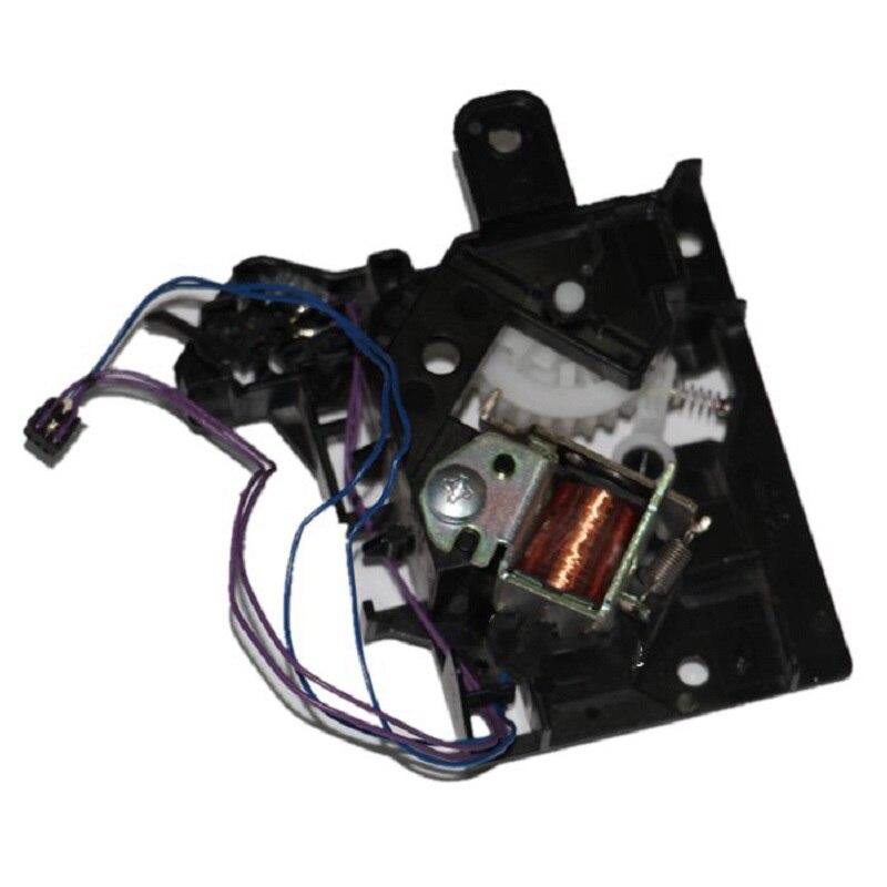 1 قطعة تستخدم ورقة تغذية مخلب والعتاد مع تتابع ل HP M101 M102 M103 M104 M106 M129 M130 M131 M132 133 134 أجزاء الطابعة