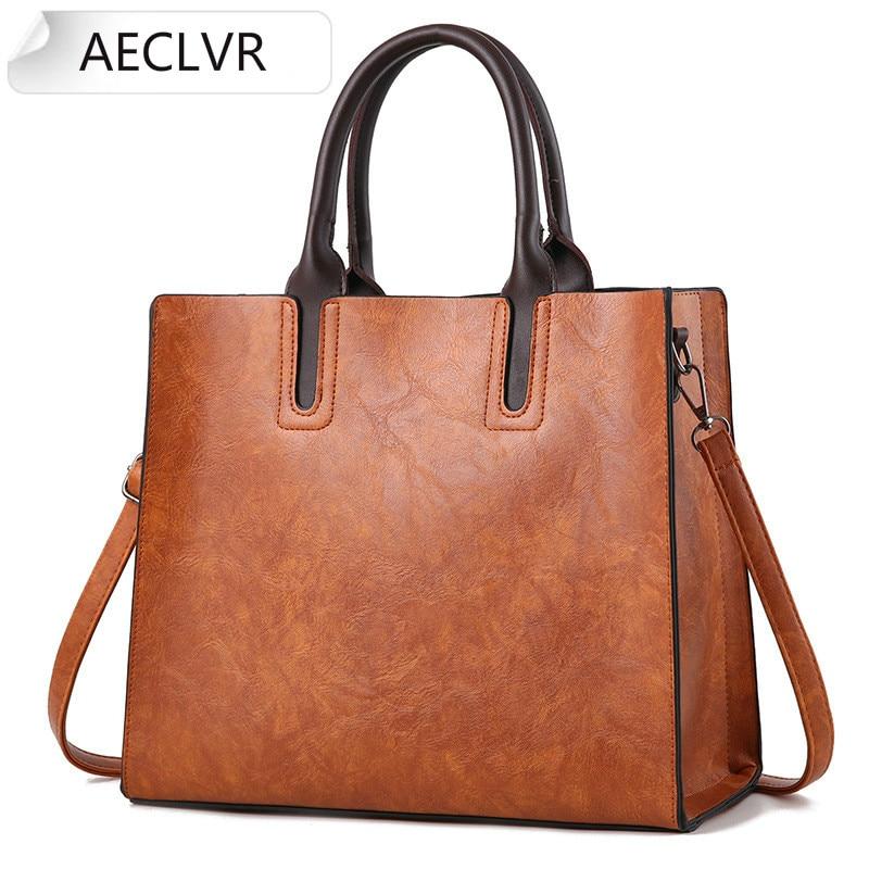 Women Handbags for Women 2020 Big Satchel Totes Retro Handbag Vintage Purses and Handbags  Luxury Handbags Women Bags Designer