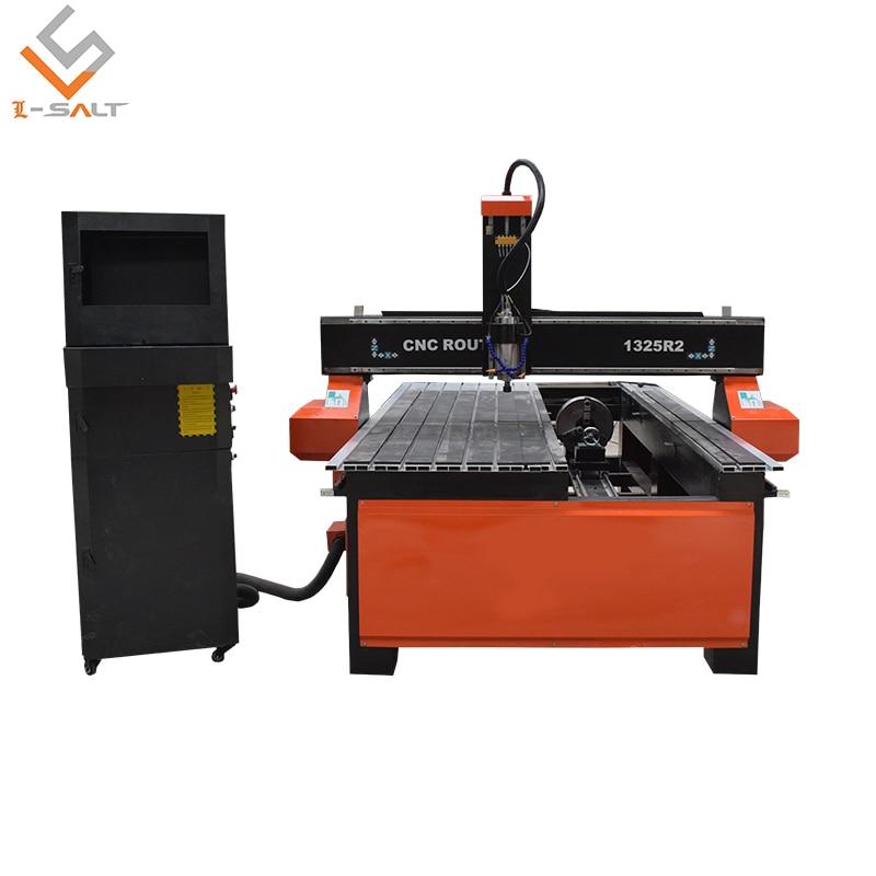Atc cnc enrutador de madera atc cnc router 1325 CNC máquinas de enrutamiento para carpintería