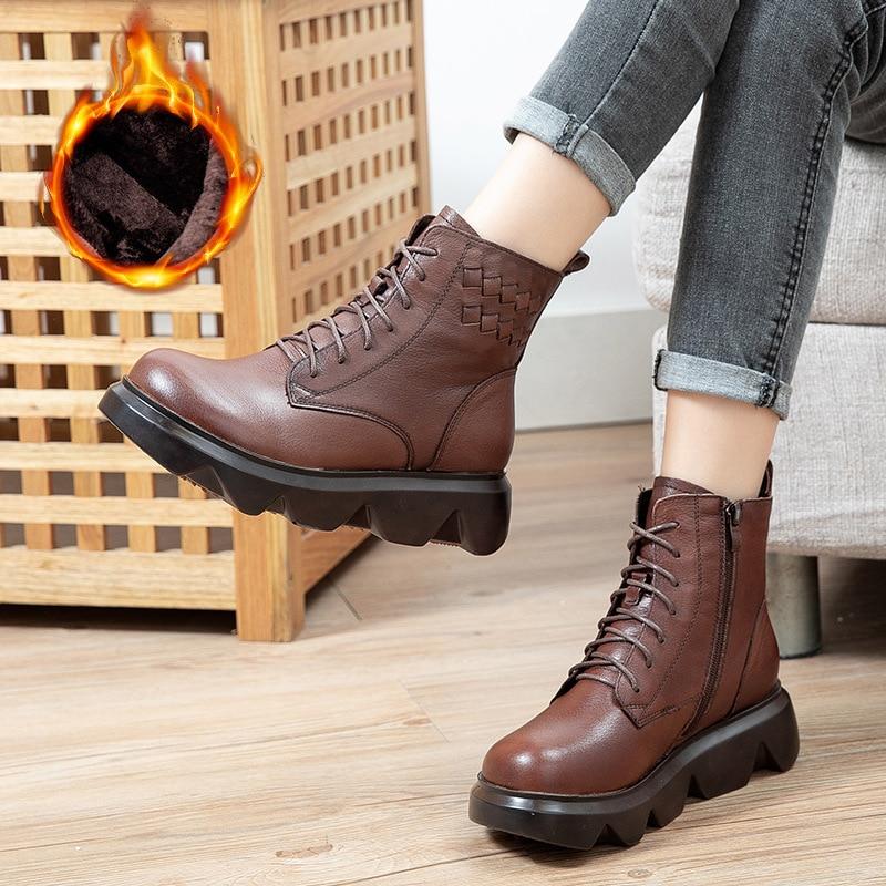 حذاء حريمي أنيق موضة 2021 حذاء حريمي مطاطي فاخر 2021 حذاء نسائي غير رسمي مستدير