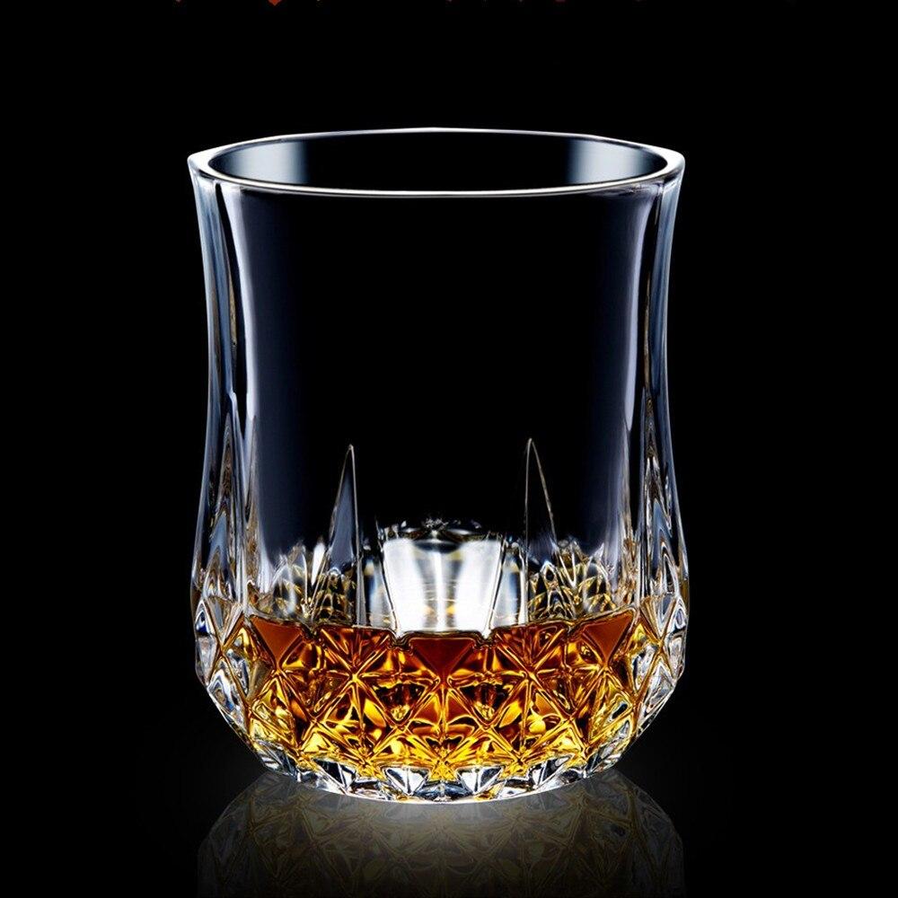 Beer Mug Crystal Glass cup Whisky glasses tazas garrafa vasos vidrio bardak copas vino copas cristal szklanki vodka bicchieri