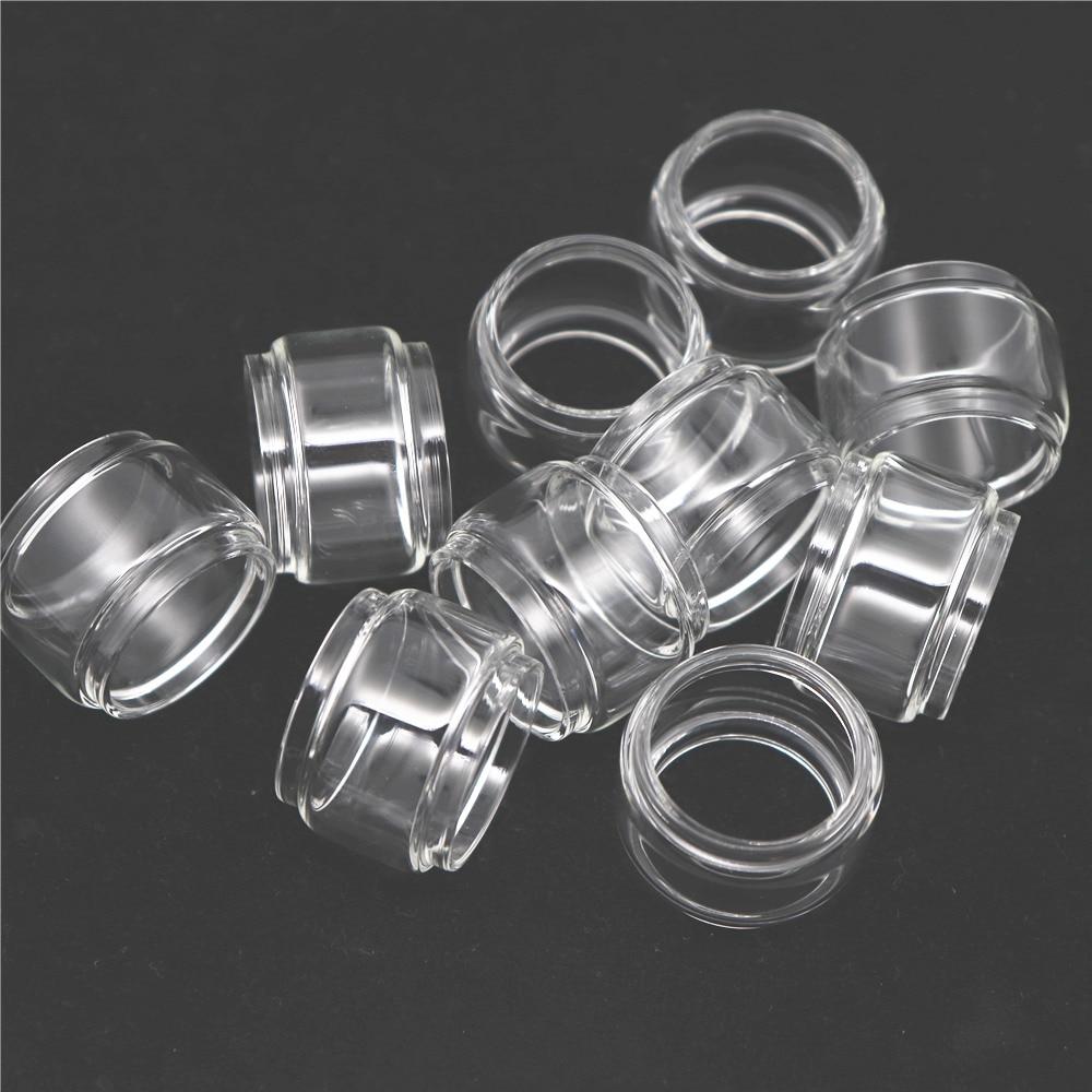 10pcs clrane bubble glass Cigarette Accessories for Vaporesso Skrr-s/Skrr/Luxe s/sky solo plus/NRG Tank/revenger X tank 8ml enlarge