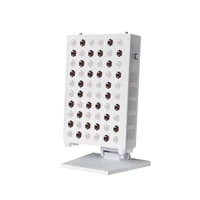 idea grow medical led red light therapy panel 85w pulsed led light therapy beauty device