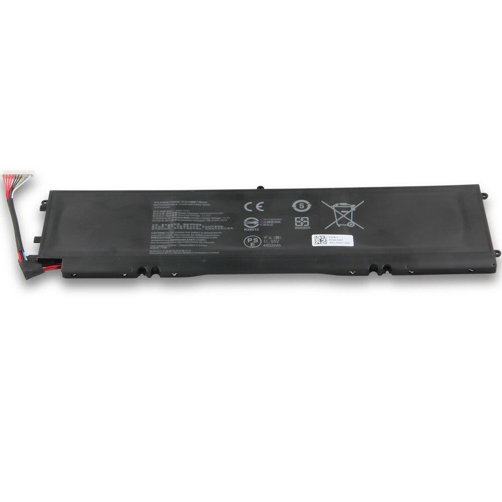 Original Replacement Battery For Razer Blade Stealth 13 2019 2018 Max-Q RZ09-02812E71 RZ09-03102E52-R3U1 RC30-0281 RZ09-0281 enlarge