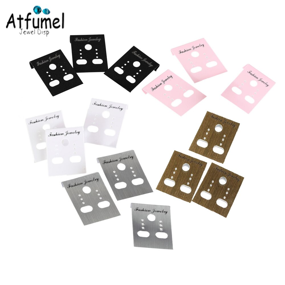100-шт-серьги-шпильки-органайзер-держатель-мини-пластик-модные-ювелирные-изделия-экран-серьги-дисплей-стеллаж-для-хранения-карт-бирка