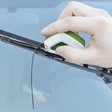 Windshield Wiper Rubber Regroove Tool Windshield Wiper Blade Cutter/Trimmer/Restorer Car wiper repairer extends the life