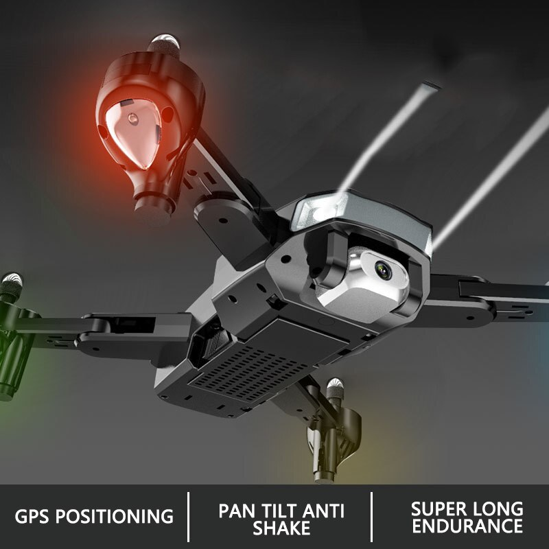Original SYMAJ3proGPS charged camera 5G4k aerial photography multifunctional remote control helicopter drone enlarge