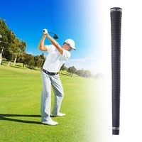 thicker practical golf club grip handle sweatproof golf clubs wrap anti slip for outdoor