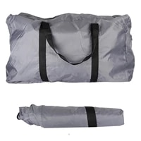 furniture cushion storage bag waterproof large foldable kayak storage bag handbag bag rowing bag foldable storage gaudily