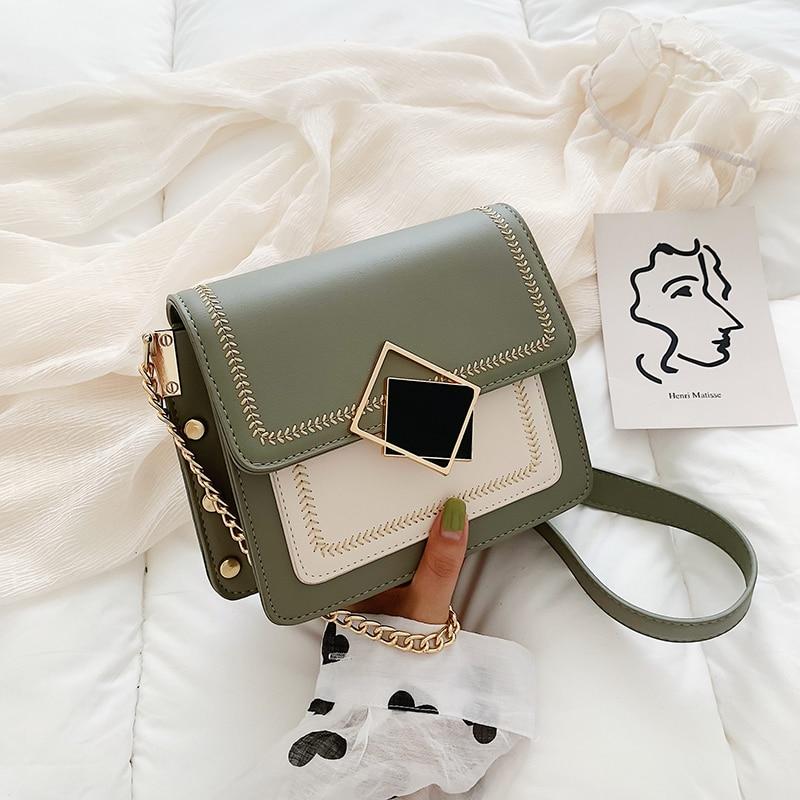 AURAY-حقيبة كتف نسائية ، حقيبة يد ، حقيبة كتف ، ماركة فاخرة ، صغيرة ، 2020