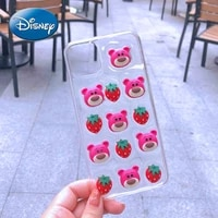 disney phone case for iphone 78pxxrxsxsmax1112pro12mini losto phone case cover
