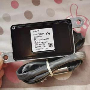 NOX Sensor Nitrogen Oxygen Sensor 5801754014 5WK9 6775A 5WK96775A for IVECO