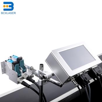 Best value small business tij 2.5 inkjet printer for industrial packaging