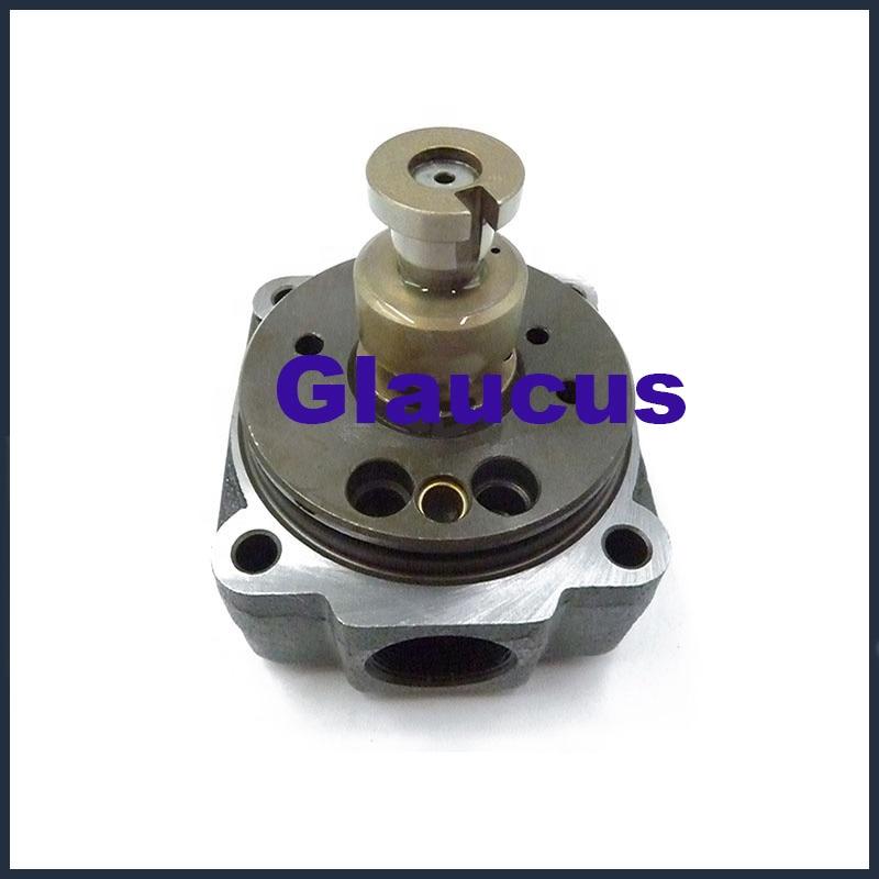Inyector de combustible de motor Diesel VE bomba rotor cabeza para Fiat 1468333323 1 468 333 323 3323 3 cilindros