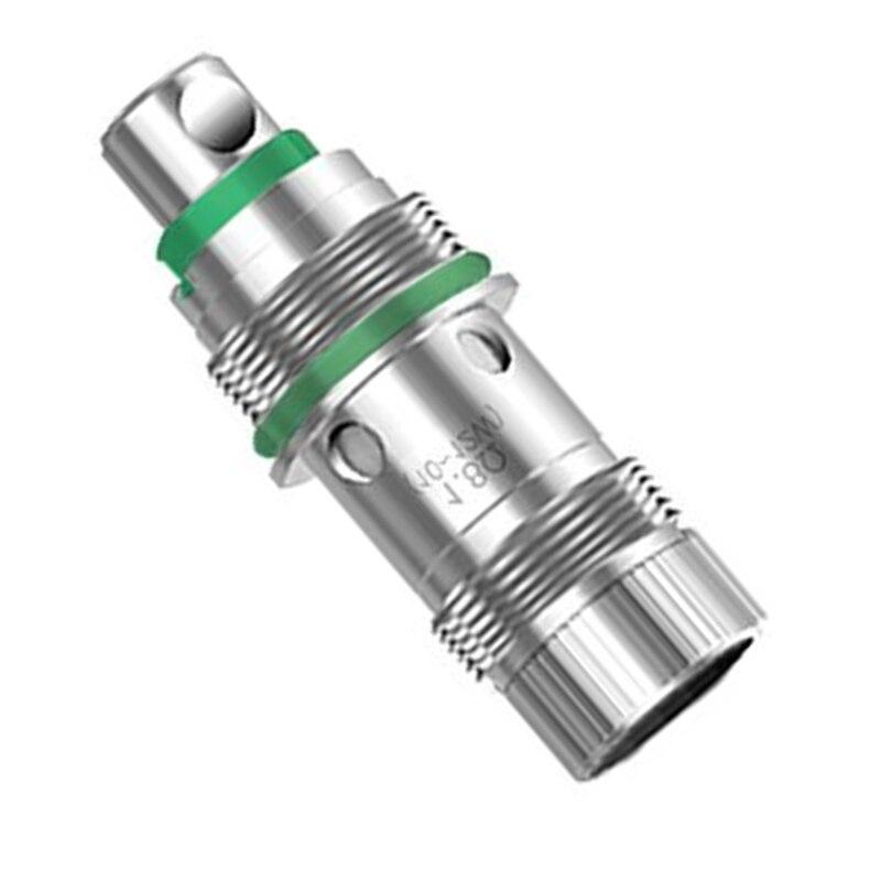 5Pcs/Set Replacement Coil Head For Aspire Nautilus BVC Nautilus AIO Coils 1.8ohm enlarge