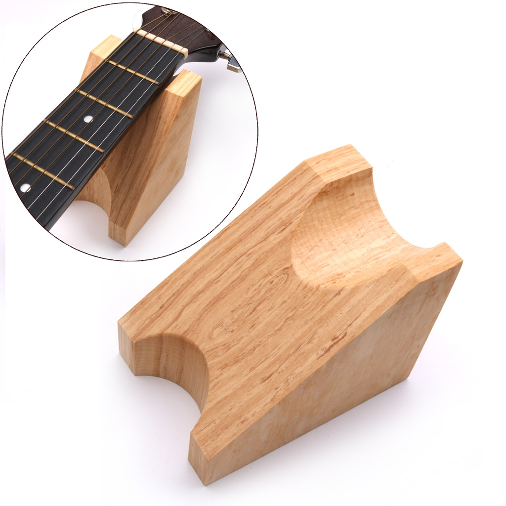 Guitarra pescoço resto apoio guitarras elétricas reparação eva travesseiro instrumento musical manter a ferramenta
