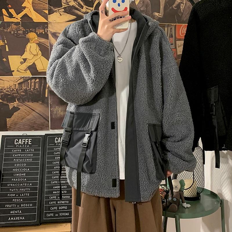 2021 зимние мужские куртки, модные мужские хлопковые теплые парки, пальто, повседневная верхняя одежда, толстовки, куртки, мужская одежда