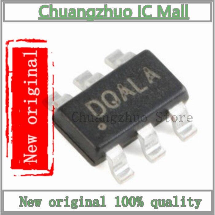 10 Pçs/lote SY7201ABC SY7201AB SY7201A SY7201 SOT23-6 Chip IC Novo e original