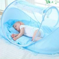 Складная кроватка-палатка #5