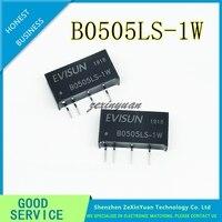 5PCS 10PCS 20PCS B0505LS-1W B0505LS Output 5V 1W Power Supply Module RS485/RS232 Bus Specific