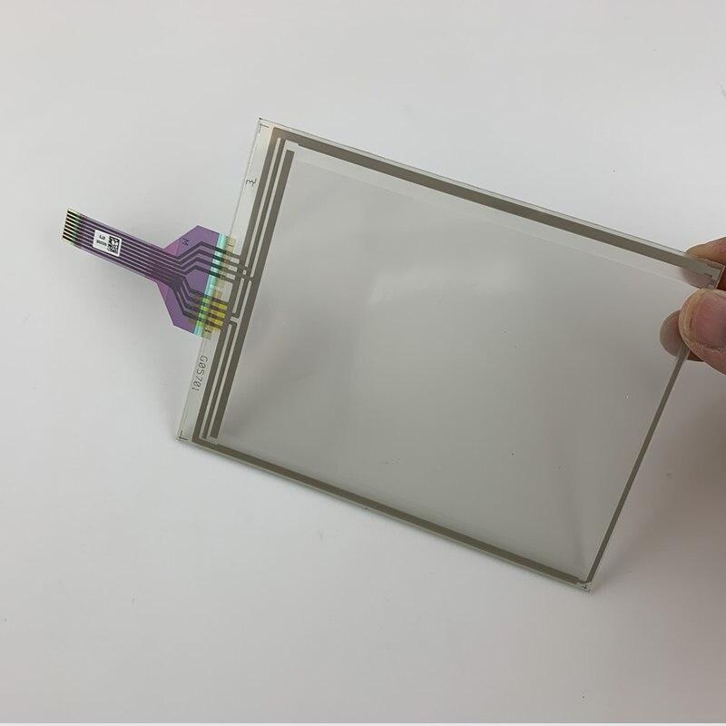 الرقمية UF5310-2 اللمس زجاج الشاشة ل المشغل لوحة إصلاح ~ تفعل ذلك بنفسك ، دينا في المخزون