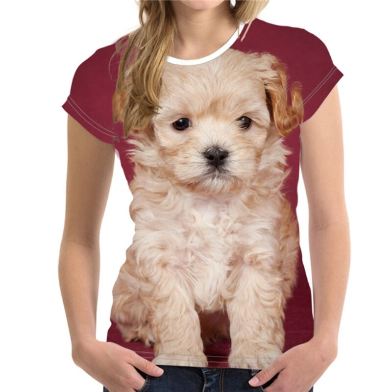 Street Leisure T Shirts for Women Tops Product New Products Summer Clothes for Women New Arrival 202
