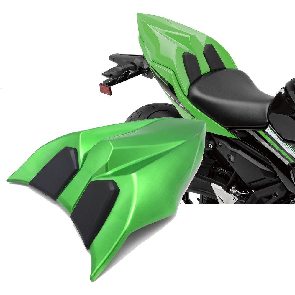 KEMiMOTO капот сиденья для kawasaki Ninja650 Z650 Ninja 650 Z 650 2017 2018 задняя крышка аксессуары для мотоциклов