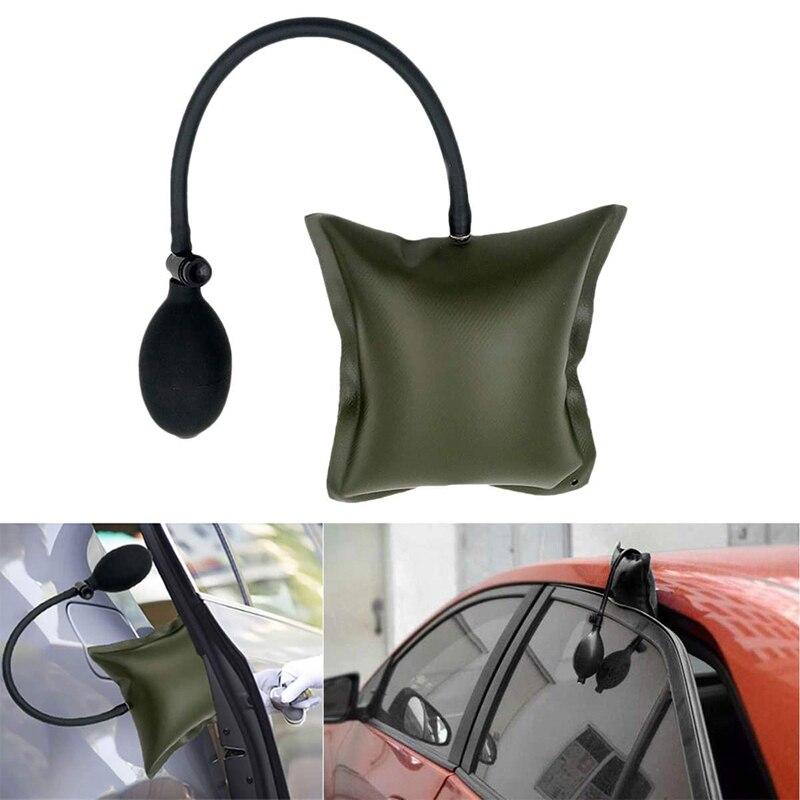 AliExpress - Car Door Repair Air Cushion Emergency Open Unlock Tool Kit Adjustable Pump Wedge Locksmith tools thickened