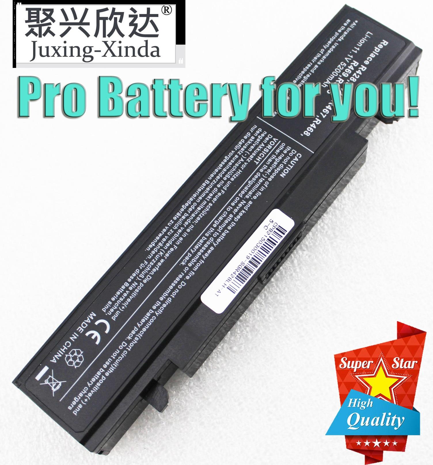 Laptop battery For SamSung R428 R429 R468 NP300 NP350 RV410 RV509 R530 R580 R528 AA-PB9NC6B AA-PB9NS6B AA-PB9NC6W AA-PL9NC6W фото