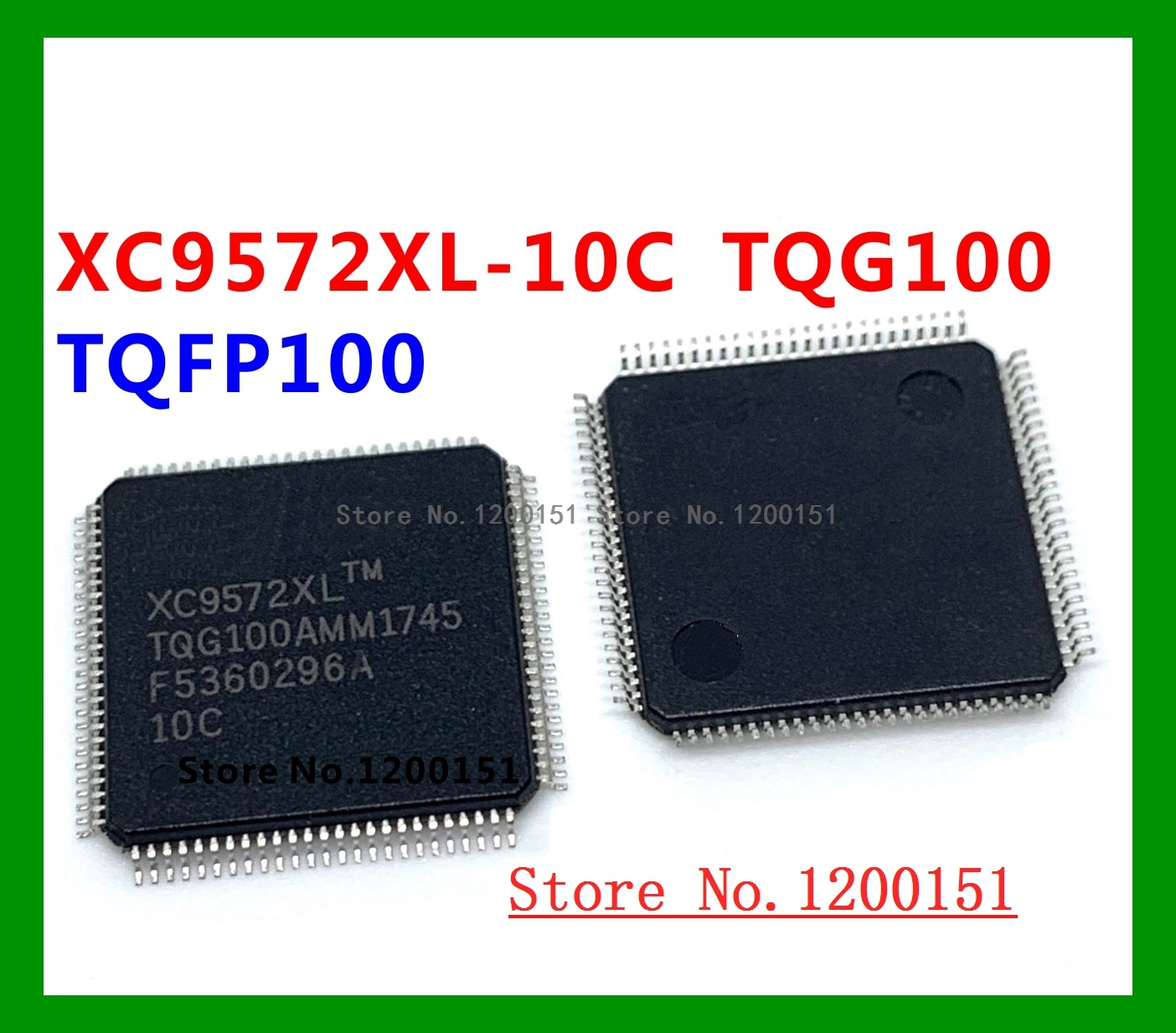 XC9572XL-10C TQG100 XC9572 PQ100 XC9572-15PC PQ100 XC9572XL-10C VQG44 XC9572-10C PC44 XC9572 PCG84 XC9572-10C PCG84