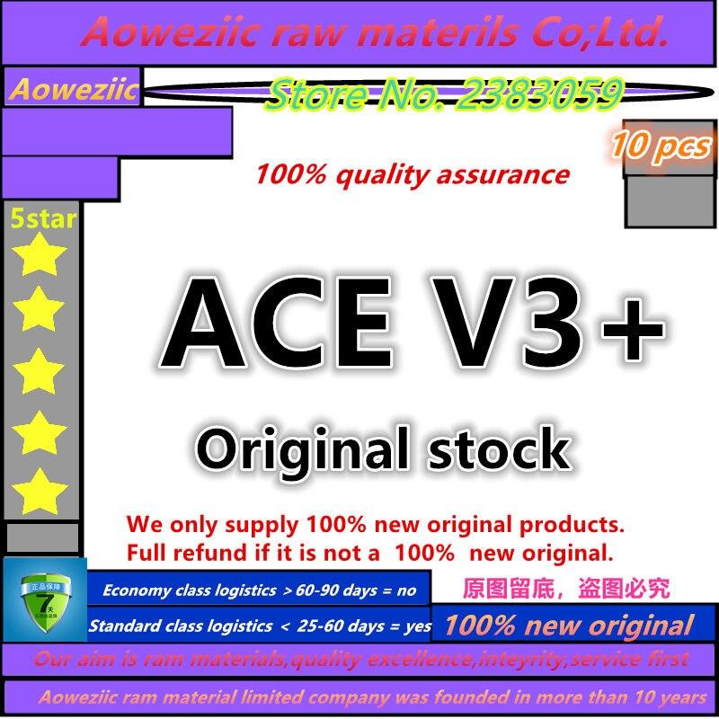 Aoweziic 2020 + 10 Uds 100% nuevo original para X360 ACE V3 + ACE V3 + ACEV3 + (producto auténtico Original)