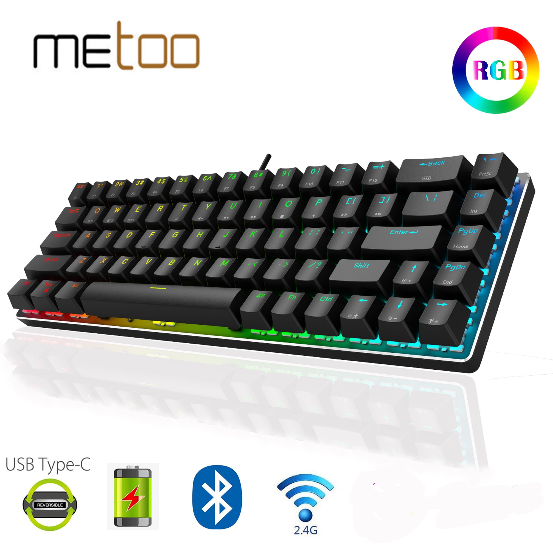 Top 10 Bluetooth Keyboard Best Reviews Of 2021