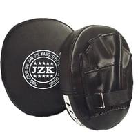 the boxer target kick boxing gloves pad punch target bag men pu mma karate muay thai free fight sanda training equipment