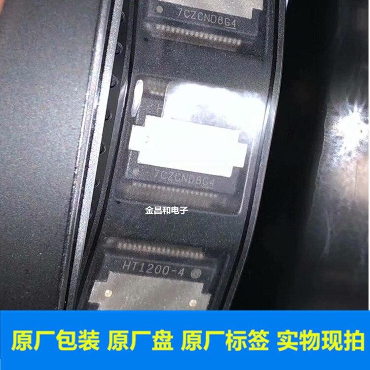 HT1200-4 HSSOP-36 HT1200 de chip de Carro