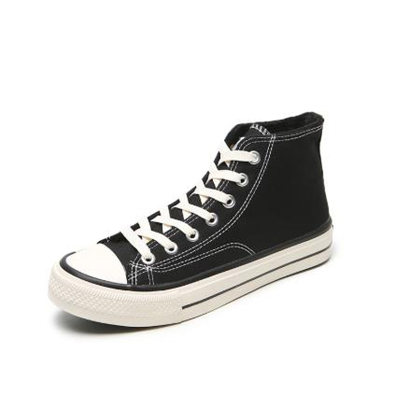 High Top Flats Shoes Couples Spring Autumn Summer New brand Boy Male Casual Canvas Shoes Breathable