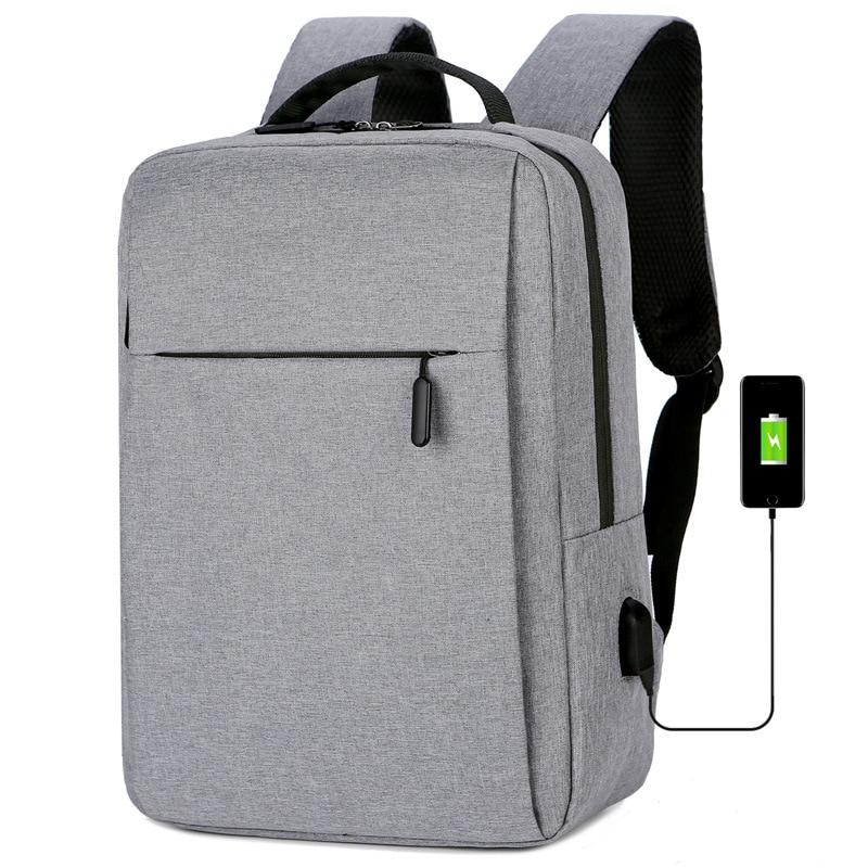 Weysfor водонепроницаемый однотонный большой рюкзак, мужские сумки для ноутбука, черный рюкзак, Мужской Дорожный рюкзак, рюкзак для подростков...