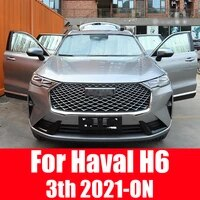 reflective car windshield window sun shade visor shield cover suction sunshield curtain for haval h6 3th 2021 accessories