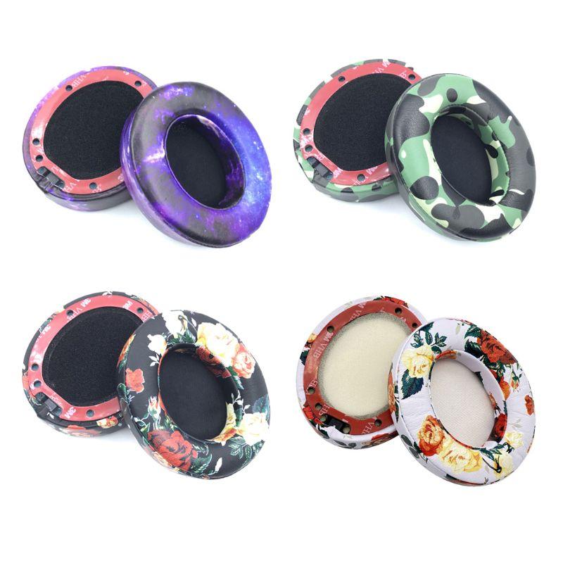 Almohadillas de repuesto para almohadillas de oído para beats studio 2,0 3,0 B0500 B0501 auriculares nuevos