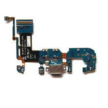 USB Charger Dock Connector For Samsung Galaxy S8PLUS G955F Charging Port Flex Cable With Jack