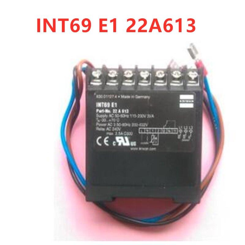 INT69 E1 موتور حامي 22A613
