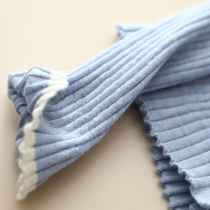 SHUCHAN 2021 Spring Knit Cardigan 100% Cashmere Turn-down Collar Casual Single Breasted  Korean Fashion High Elasticity enlarge