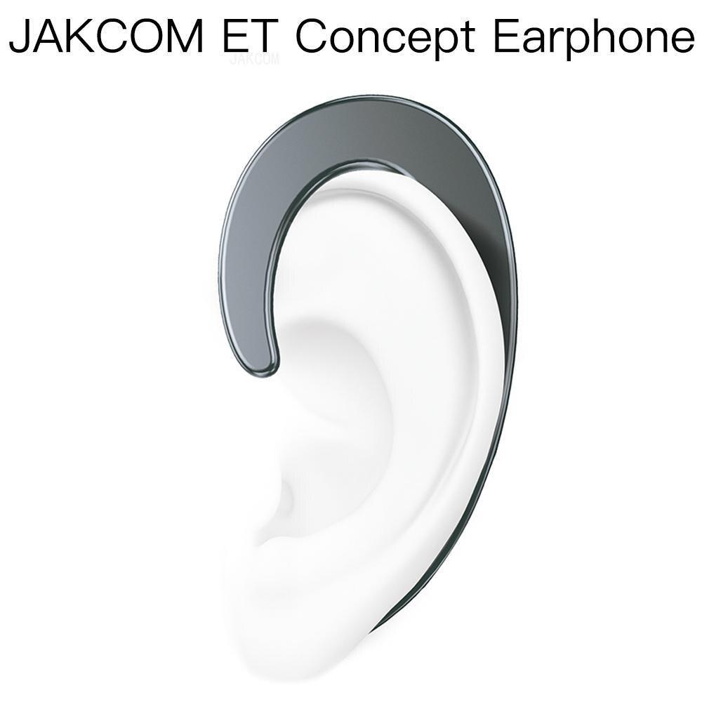 JAKCOM ET Non In Ear Concept Earphone better than s air pro case tws i12 ear phones wireless 3d cases silicone