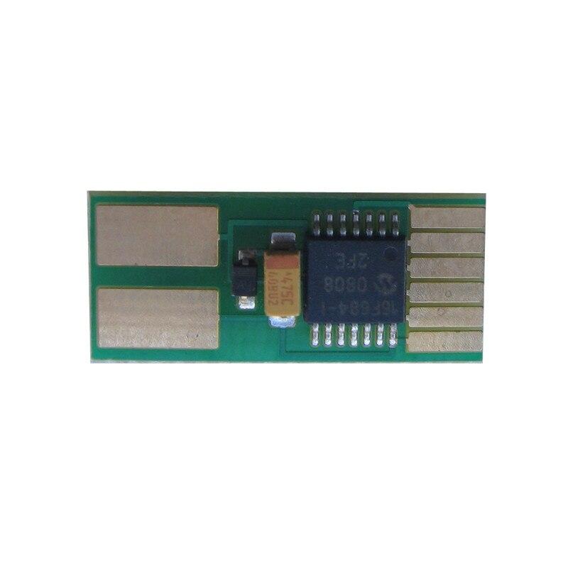 20 piezas Compatible nuevo Chip 32K para Lexmark X642 X644 X646 T640 T642 T644 T645 universal CHIP TX642 tambor fichas