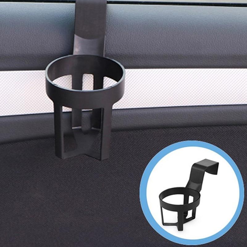Soporte de la taza del montaje de la puerta del coche Universal para renault scenic passat fiat 500x mitsubishi outlander Vesta lada Accesorios